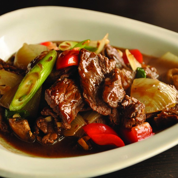 M2OYSTER SAUCE