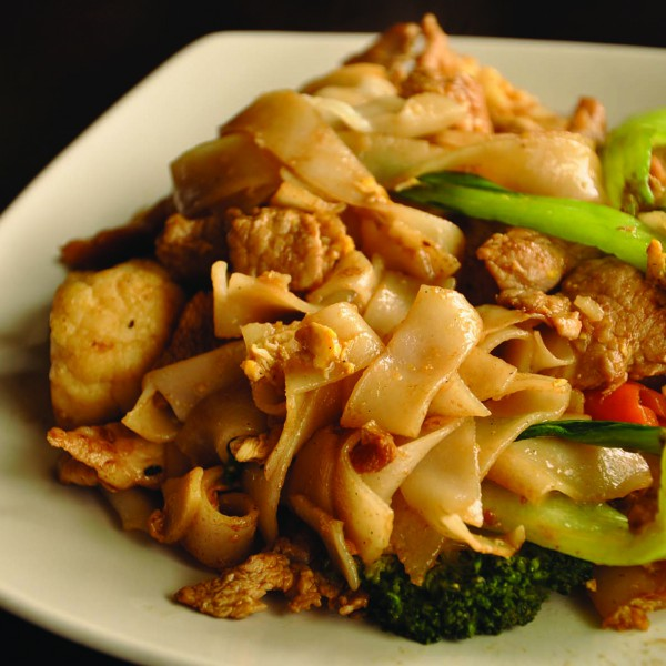 N2SOY SAUCE NOODLE (PAD SI EW)